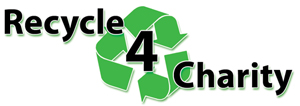 recycle4charity