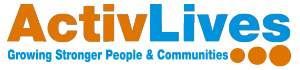 ActivLives Logo Large PNG
