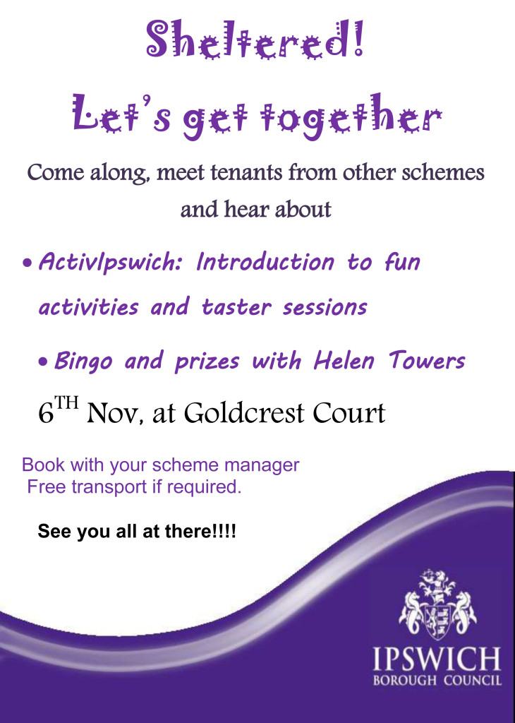 Nov Sheltered Get Together copy