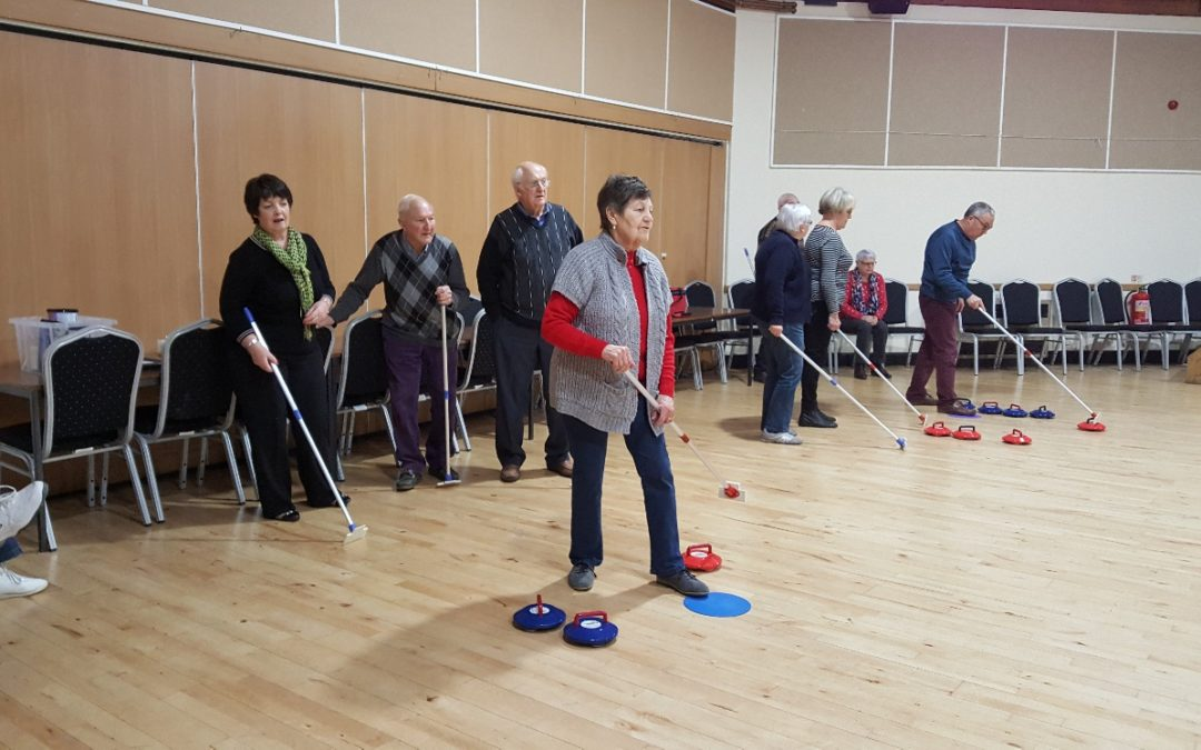 New Age Kurling – Debenham