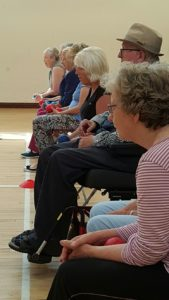 Bap 'n' Boccia (and Kurling!) - Goldcrest Court, Ipswich @ Goldcrest Court | England | United Kingdom