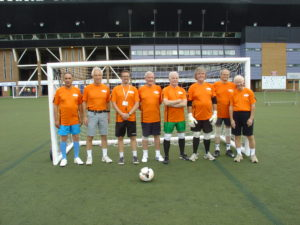 Walking Football (Outdoors) - Whitton Sports & Community Centre, Ipswich @ Whitton Sports & Community Centre | England | United Kingdom