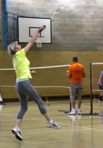 ActivBadminton - Whitton Sports & Community Centre, Ipswich @ Whitton Sports and Community Centre | England | United Kingdom