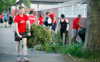 Goodgym Ipswich Launch