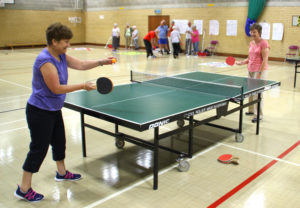 Multi-sport (Kurling, Ping Pong and Boccia) - The Meeting Place, Ipswich @ The Meeting Place | England | United Kingdom
