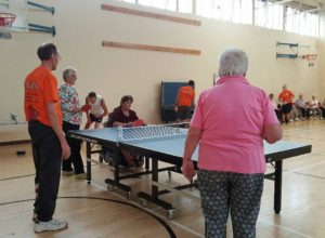 CLOSED UNTIL FURTHER NOTICE - Ping Pong and Short Tennis - Gainsborough Sports & Community Centre, Ipswich @ Gainsborough Sports and Community Centre | England | United Kingdom