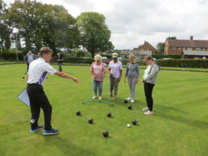 ActivBowls @ Gainsborough Sports & Community Centre | England | United Kingdom