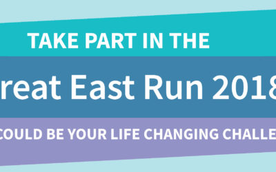 The Great East Run