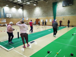 ActivBowls (Short Mat) @ Gainsborough Sports Centre | England | United Kingdom