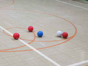 CLOSED UNTIL FURTHER NOTICE - ActivBoccia @ Whitton Sports Centre | United Kingdom