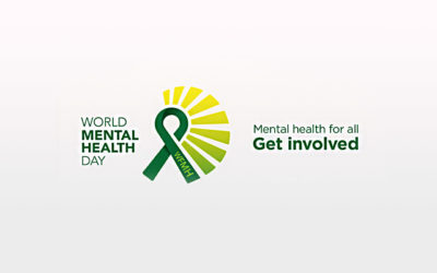 ActivLives recognises World Mental Health Day on the 10th October 2020